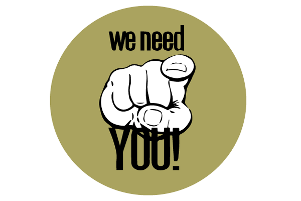 Witney Dramatic Society needs you!